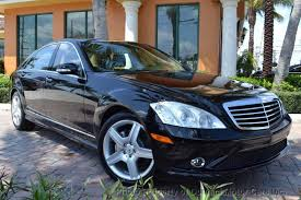2008 mercedes s550 amg 2008 used mercedes amg sport package premium 2 package ipod