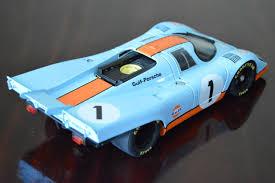 gulf porsche 917 hobbydb