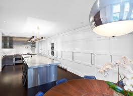 portfolio st charles of new york luxury kitchen design fifth avenue