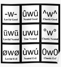 Alignment System Meme - alignment meme posters redbubble