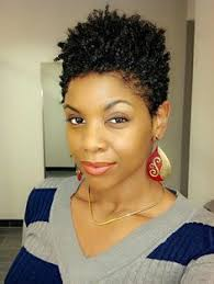 face for natural black tapered cut black texturizer hairstyles sassy short hair pinterest african
