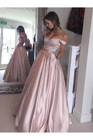 wedding dress party gown the shoulder beaded prom dresses party evening gowns 3020250
