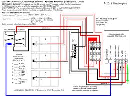 solar panels wiring diagram wynnworlds me