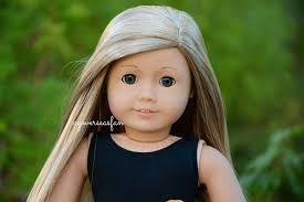 cute hairstyles for our generation dolls american girl doll hairstyle for isabelle goty 2014 youtube