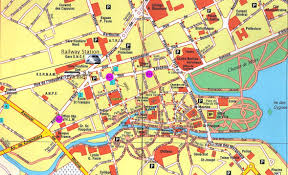 Le Havre France Map by Annecy Map