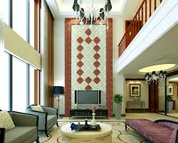 decoration modern interior decoration for avant garde wall