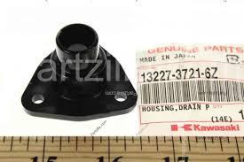 3721 6z housing drain plug f