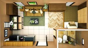 20 sqm home design ideas