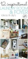 Laundry Room Accessories Storage by 505 Best Entryway U0026 Laundry Storage Images On Pinterest Home