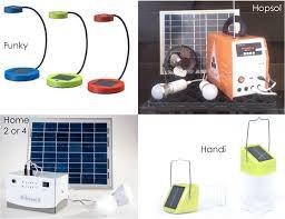 Indoor Solar Lights by So Solar Indoor