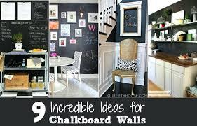 chalkboard paint ideas kitchen chalkboard paint ideas for kitchen 9 ideas for chalkboard walls