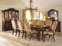 Traditional Dining Room Comfortable Dining Chairs Encourage Seconds Traditional Dining