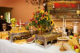 Palm Springs Buffet by Catering Services Palm Springs Wedding Catering And Planning