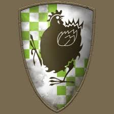 montypython robin coat of arms pirates vikings and knights ii sprays