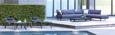 Salon De Jardin Design Luxe by Mobilier De Jardin Design Sifas Outdoor Dedon Flexform Royal