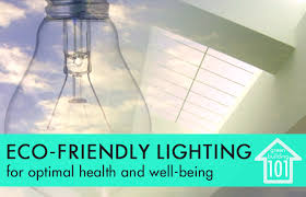 most efficient lighting system green building 101 environmentally friendly lighting for health and