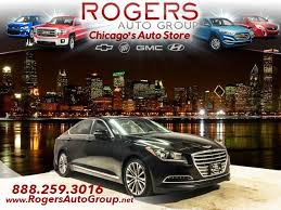 used 2015 hyundai genesis for sale used 2015 hyundai genesis for sale in chicago il edmunds