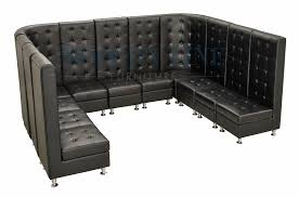 U Sectional Sofas by Modern Line Furniture Commercial Furniture Custom Made