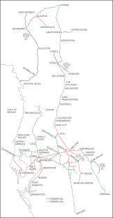 Tampa Bay Florida Map by Tampa Bay Trains Tampa Bay Lines In Csx Era Tampa Bay Lines