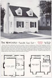 1920s cape cod house designs house plans