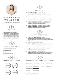 Resume Examples Cover Letter by 195 Best Cv Stijlen Images On Pinterest Resume Ideas Cv Design
