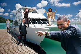obama oprah tom hanks and bruce springsteen all went on