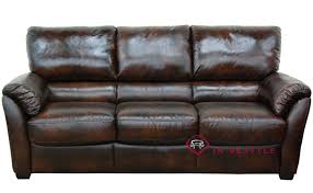 Natuzzi Leather Sleeper Sofa Natuzzi Leather Sleeper Sofa Tourdecarroll