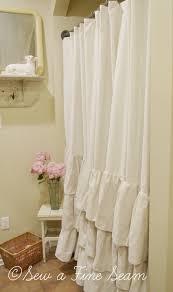 Burlap For Curtains Curtains Inspiringle For Home Decoration Ideas Curtain Shabby