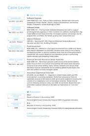 resume examples software engineer resume free entry level