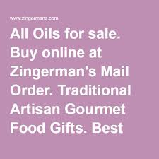 mail order christmas gifts all oils for sale buy online at zingerman s mail order