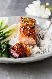 Genial Application Recette De Cuisine Saumon Marinade Asiatique Recettes Recettes Simples Et