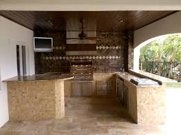 Small Outdoor Kitchen Designs by Best Outdoor Kitchen Design Ideas Contemporary Home Design Ideas