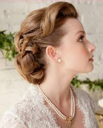 collections of retro hairstyles for medium hair cute hairstyles