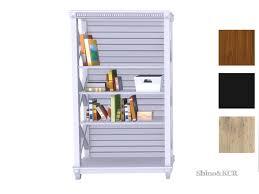 shinokcr u0027s classic toddler bookcase