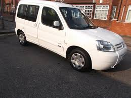 used 2003 citroen berlingo multispace 1 9 d forte 5dr for sale in