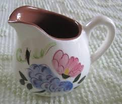 stangl pottery fruit and flowers 1958 stangl pottery fruit and flowers two quart pitcher 4030
