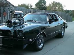 blower for mustang 1974 ford mustang ii for sale mcg marketplace
