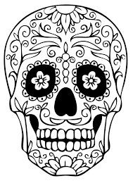 best 25 sugar skull design ideas on pinterest day of the dead