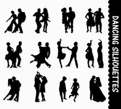 dancers clip art graphics dancing people clipart scrapbook