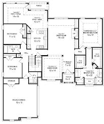 4 bedroom 3 bath house plans 3 bedroom 3 bathroom house plans corglife