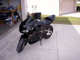 2005 honda cbr 600 for sale black 2005 honda cbr600rr sportbikes net