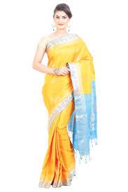 lemon yellow silk saree lemon yellow pattu saree silk shari