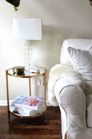 small white side table for nursery gold side table for nursery side tables ideas