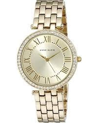 anne klein bracelet gold images Spectacular deal on anne klein women 39 s ak 2230chgb swarovski