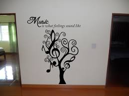 notorious b i g wall art decal wall decal music tree wall art decal