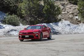 supercharged ss camaro supercharged 2016 chevy camaro road test rod