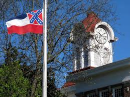 What Is The Flag Of Alabama Mississippi Flag U0027s Confederate Imagery Incites U0027acts Of Racial