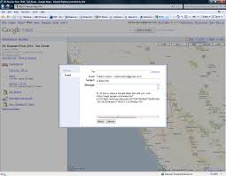 How To Map A Route On Google Maps by How To Upload Google Map Into Garmin South Bay Riders