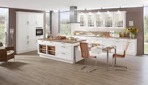 küche landhaus weiß hause deko ideen