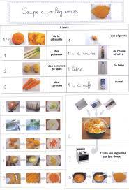 recette cuisine maternelle soupe de légumes photo de recettes de cuisine ecole maternelle